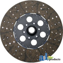 """RE29776 - Trans Disc: 14.75"""", solid"""