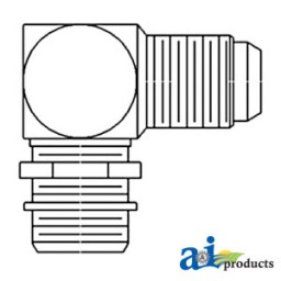 VFA4023 - Adapter, Hydraulic, 2 pack