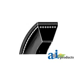 SPA2432 - Metric V-Belt (13 X 2432)