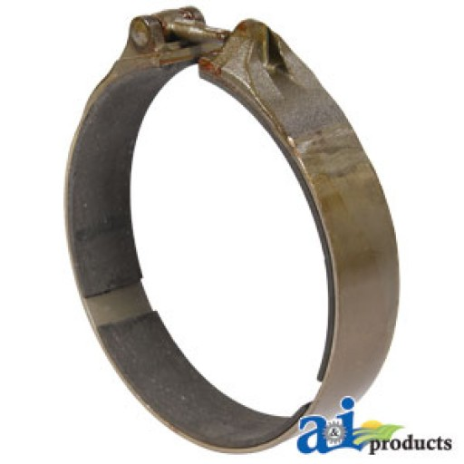 Brake Bands And Lining : R pto brake band w lining