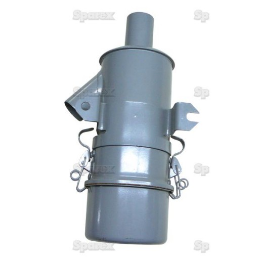 Yanmar Air Cleaner Assembly : S air cleaner assembly