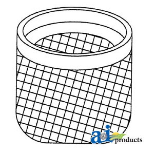 675280 Strainer Filter Element Inside Reservoir