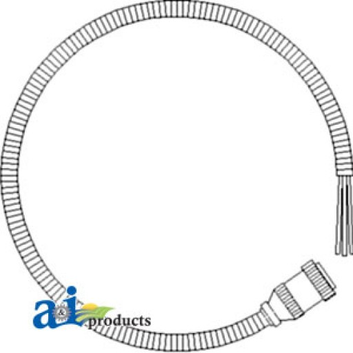 86511459 Auxiliary Power Connector Kit 3 Pin