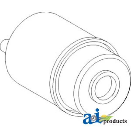 87802923 Filter Fuel 30 Micron