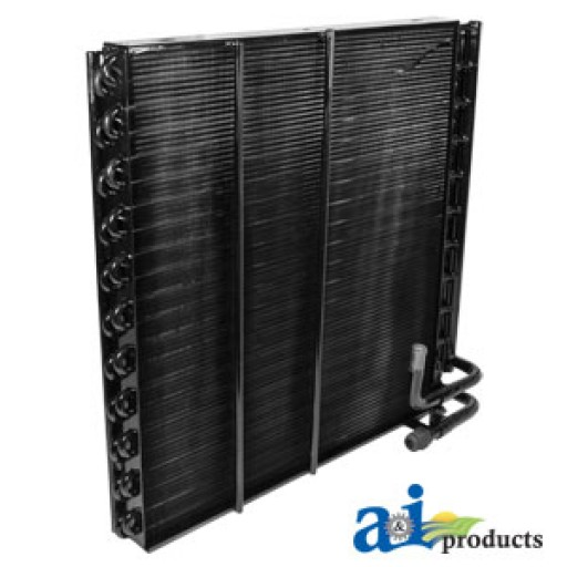 Tractor Fuel Cooler : Ar oil cooler hydraulic