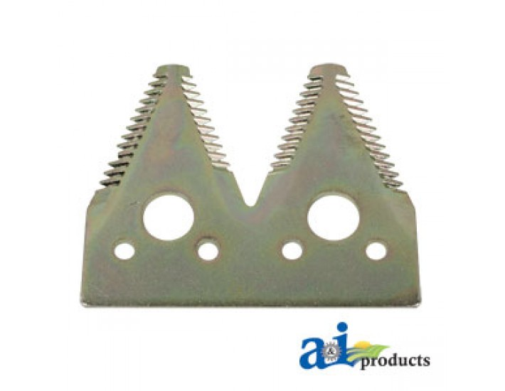 Details about  /H163131 10 Pack Sickle Sections Fits JD Header 600R 600F 925D 930D