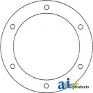 181217M3 - Gasket, Transmission Side