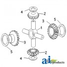 885518M1 - Gear, Differential
