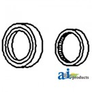 AL2653T - Seal, Front Crankshaft