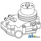 RE16666 - Water Pump W/ Pulley