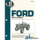 SMFO44 - Ford New Holland Shop Manual