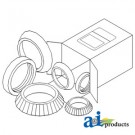 WBKFD6 - Wheel Bearing Kit