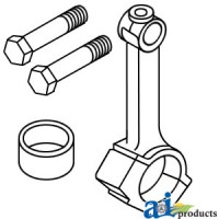 0095314 - Bolt, Connecting Rod