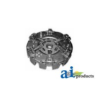 "04342210 - Pressure Plate: 12"", 6 lever, cast iron, indep PTO"