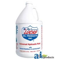 10017 - Lucas Universal Hydraulic Fluid (gallon)
