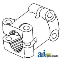 104834A - Coupler, Clutch Shaft