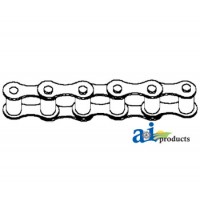 107417AS - Coupler Chain w/ Connector Link