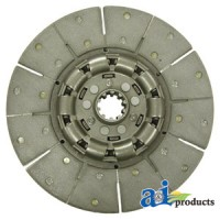 10A21897 - Driving Disc Assembly