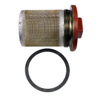 1109-9191 - Oil Plug With Screen