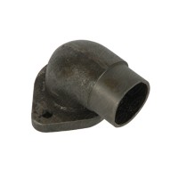 1117-6006 - Exhaust Pipe