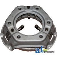 "112205 - Pressure Plate: 9"", single, flat flywheel"