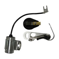 1200-5068 - Ign Kit Inc. Points, Condenser, Rotor