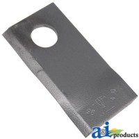 121713 - Blade, Disc Mower, Rh