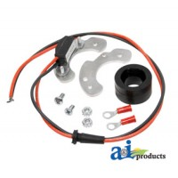 1231 - Ignitor Kit; 12 Volt, Negative Ground