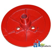 1330054C1 - Pulley Assy, Rotor Drive, Variable