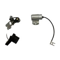 1400-5058 - Ign Kit Inc. Points, Condenser, Rotor