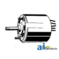 14005T1 - Blower Motor - Condenser (Requires Shaft Adapter)(12Vo