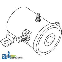 1467 - Switch, Starter Solenoid (12 Volt)