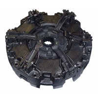 1512-1000 - Double Clutch