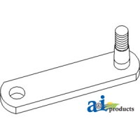 157164A - Power Steering Cyl. Link Arm
