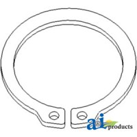 15A904 - Snap Ring For 15a151, 151sw, 152 & 171