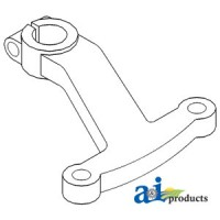 161424A - Center Steering Arm