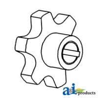 165292C1 - Sprocket, Clean/ Tailings Elevator