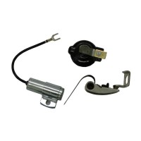 1700-5049 - Ign Kit Inc. Points, Condenser, Rotor