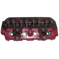 1709-1012 - Cylinder Head with Valves