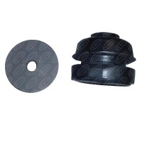 1711-1200 - Cabin Mount Kit
