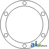 181232M1 - Gasket, Rear Axle Housing Outer