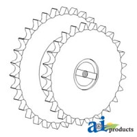 182945A1 - Sprocket, Grain Elevator Drive
