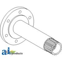 184489C1 - Hub- Fixed/ Variable Pulley, Rotor Drive