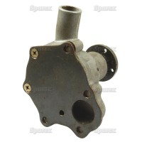 S.20395 Water Pump, Ac, Mf, Hinomoto