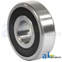 204PP-I - Bearing, Ball; Special Cylindrical, Round Bore