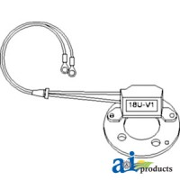 21A308DLS - Module, Electronic Ignition