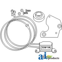 21A314H - Module, Electronic Ignition