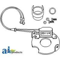 21A318P - Module, Electronic Ignition