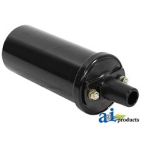 21A552 - Ignition Coil - 6 Volt W/O External Resistor Or 12 Volt W/ External Resistor