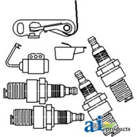 21A710 - Tune Up Kit